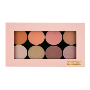 Z PALETTE Medium Magnetic Palette | Pretty In Pink