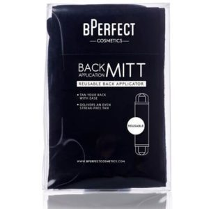BPERFECT Back Tanning Velvet Applicator