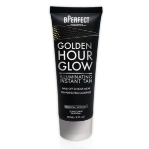 BPERFECT Golden Hour Glow | Illuminating Instant Tan
