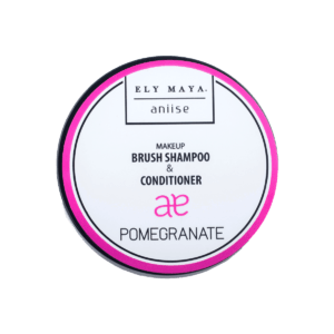 ELY MAYA Brush Shampoo & Conditioner | Pomegranate