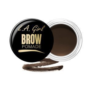L.A. GIRL Brow Pomade | Dark Brown GBP365