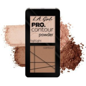 L.A. GIRL Pro Contour Powder | Fair GCP661