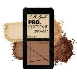L.A. GIRL Pro Contour Powder | Light GCP662