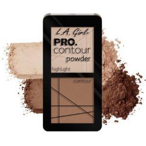 L.A. GIRL Pro Contour Powder | Natural GCP663
