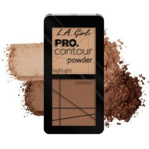 L.A. GIRL Pro Contour Powder | Medium GCP664