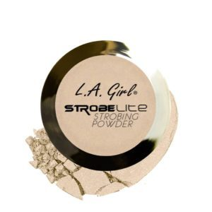 L.A. GIRL Strobe Lite Strobing Powder | 110 Watt GSP622