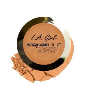 L.A. GIRL Strobe Lite Strobing Powder | 80 Watt GSP625