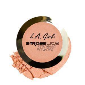L.A. GIRL Strobe Lite Strobing Powder | 70 Watt GSP626
