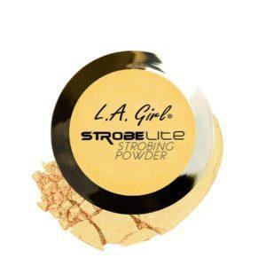 L.A. GIRL Strobe Lite Strobing Powder | 60 Watt GSP627