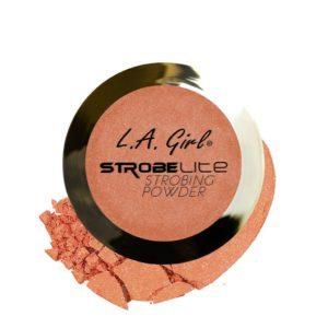 L.A. GIRL Strobe Lite Strobing Powder | 40 Watt GSP629
