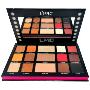 BPERFECT x LMD Mastered Palette - Remastered