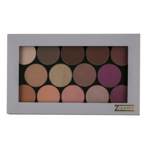 Z PALETTE Large Magnetic Palette | Cool Lilac