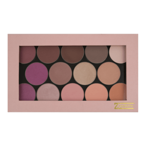 Z PALETTE Large Magnetic Palette | Pretty In Pink