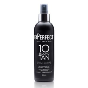 BPERFECT 10 Second Tan Liquid | Medium Coconut