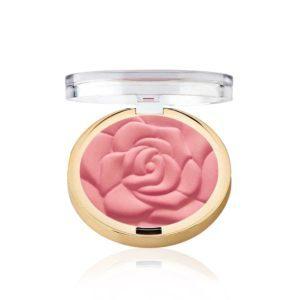 MILANI Rose Powder Blush | 11 Blossomtime Rose