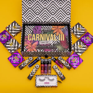 BPERFECT x Stacey Marie Carnival III | The Collection