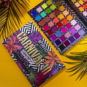BPERFECT x Stacey Marie Carnival III Love Tahiti Palette
